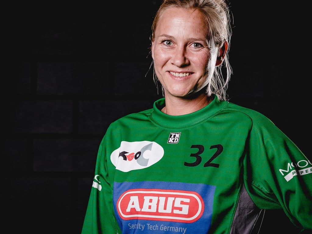 Tanja Keiser