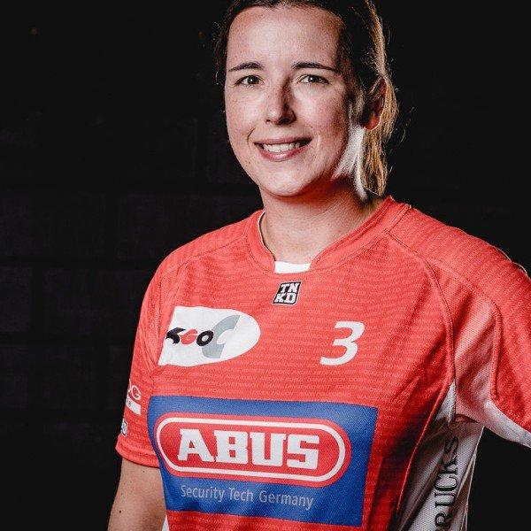 Melanie Kobus