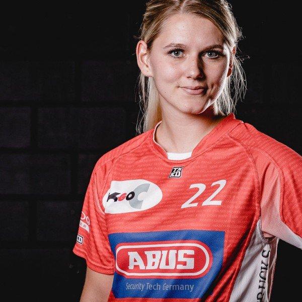 Alina Streicher