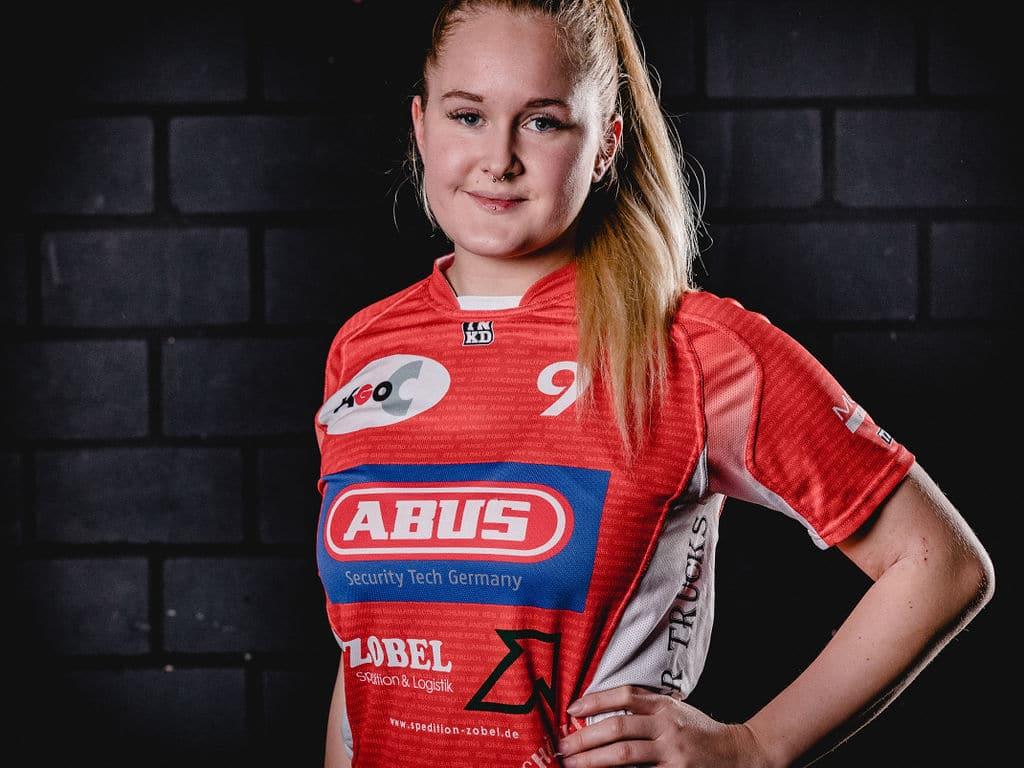 Anna Beinke