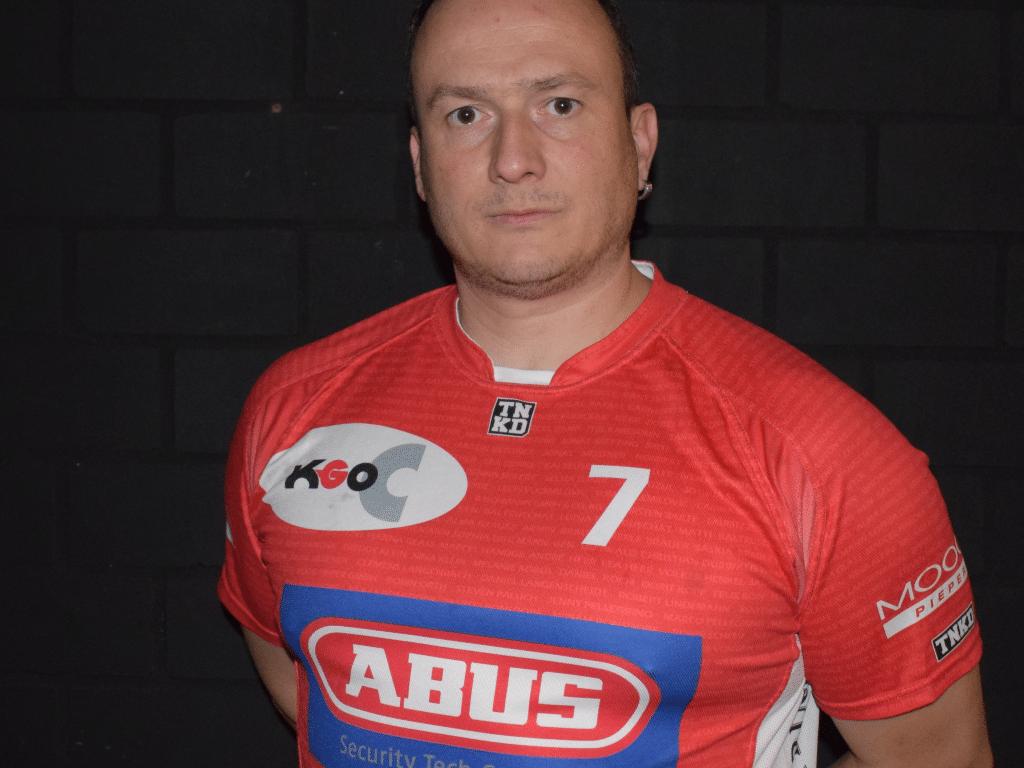 Markus Born