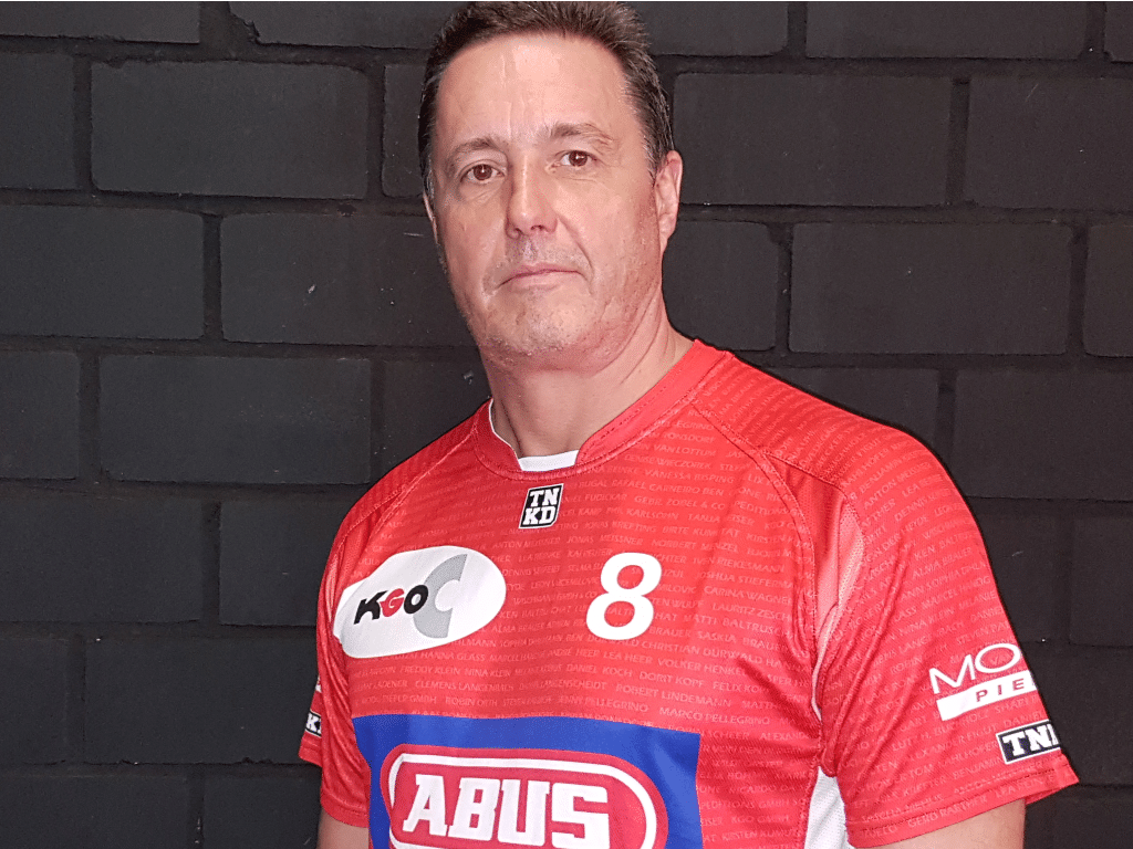 Markus Kreft